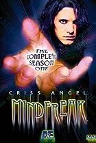 Image of Criss Angel Mindfreak: Burned Alive