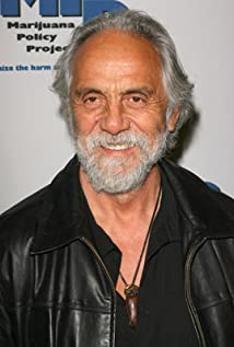 Tommy Chong Picture