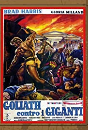 Goliath Against the Giants Poster