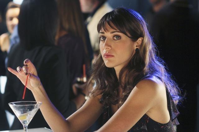 Lizzy Caplan in Mr. Sunshine (2011)