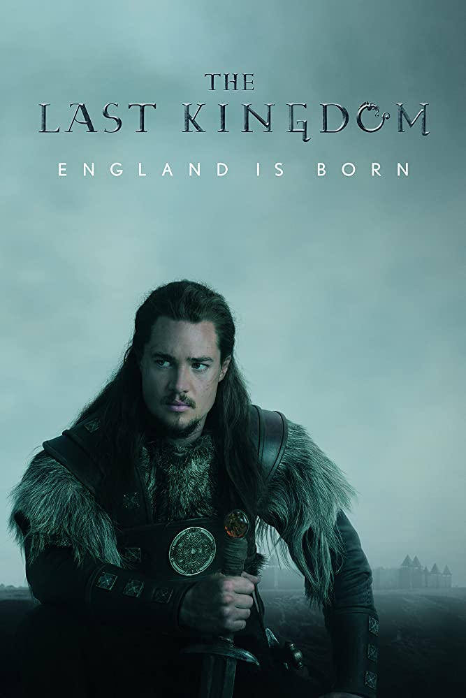 Assistir The Last Kingdom Dublado e Legendado Online