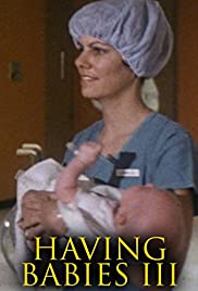 Having Babies III Poster