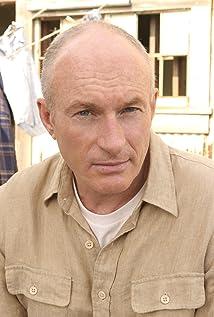Aktori Wayne Pygram