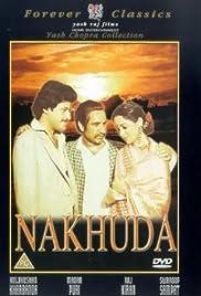 Nakhuda Poster