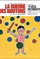 Image of La guerre des boutons