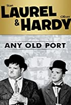 Image of Any Old Port!