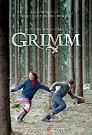Grimm (2003) Poster - Movie Forum, Cast, Reviews