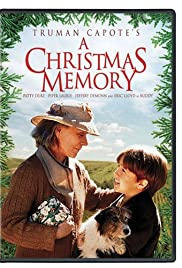 A Christmas Memory (1997) Poster - Movie Forum, Cast, Reviews