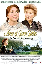 Anne of Green Gables: A New Beginning (2008) Poster