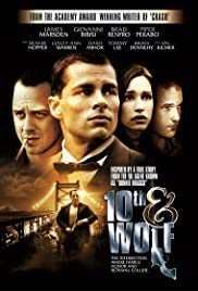 10th & Wolf (2006) Poster - Movie Forum, Cast, Reviews