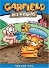 """Garfield and Friends"""