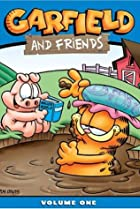Image of Garfield and Friends