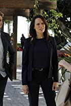 Image of The Mentalist: White Lines