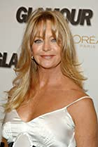 Image of Goldie Hawn