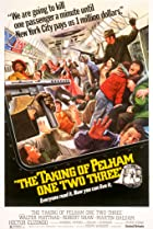 Image of The Taking of Pelham One Two Three