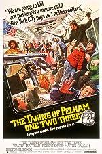 The Taking of Pelham One Two Three(1974)