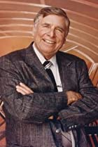 Image of Gene Roddenberry