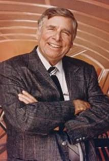 Gene Roddenberry Picture