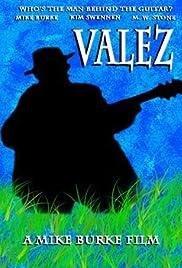 Valez Poster