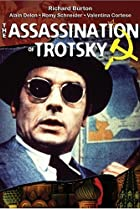 Image of The Assassination of Trotsky