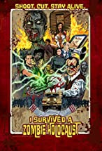 Primary image for I Survived a Zombie Holocaust