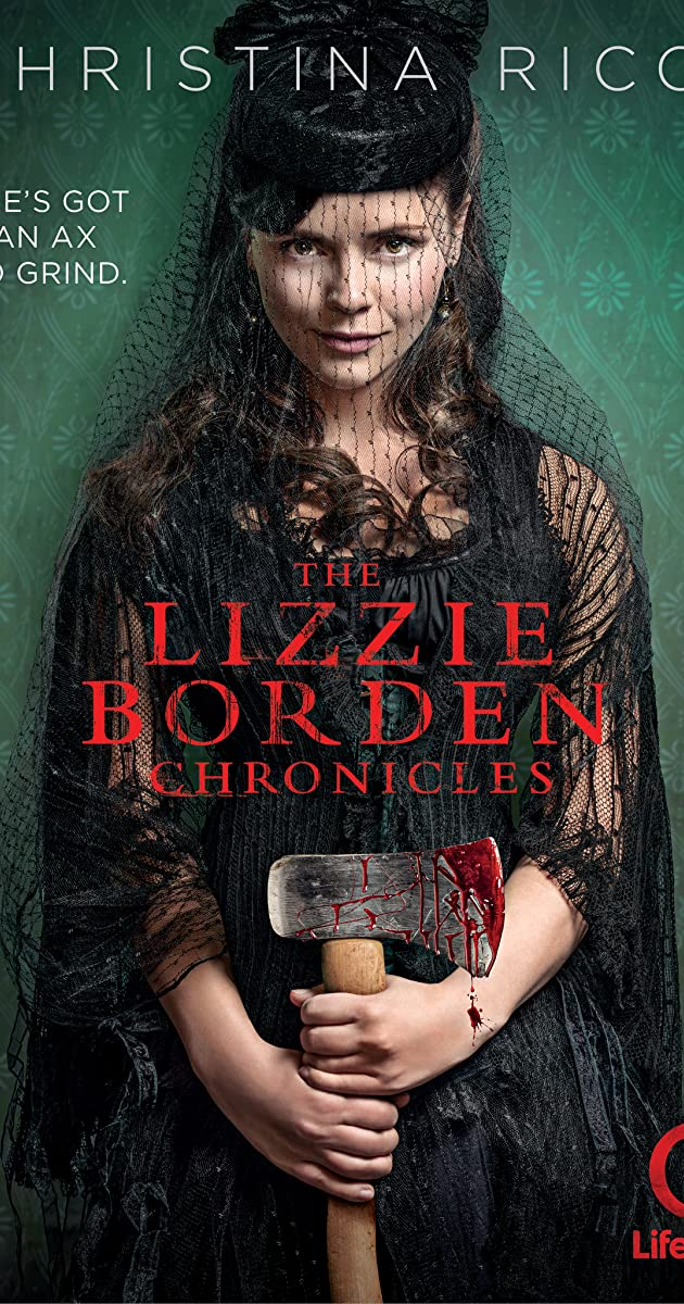 The Lizzie Borden Chronicles TV MiniSeries 2015 IMDb