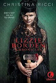 The Lizzie Borden Chronicles Poster - TV Show Forum, Cast, Reviews