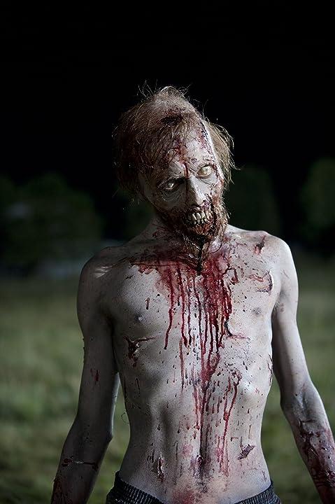 Kevin Galbraith in The Walking Dead (2010)