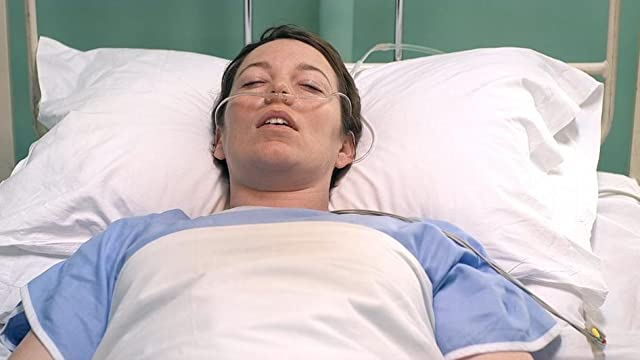 Olivia Colman in Doctor Who (2005)