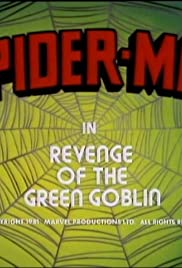 Revenge of the Green Goblin Poster