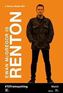 Director Danny Boyle and the cast of 'T2 Trainspotting' break down the impact of Renton's return in this exclusive featurette.