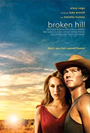 Broken Hill (2009) Poster - Movie Forum, Cast, Reviews