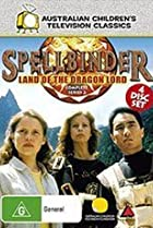 Image of Spellbinder: Land of the Dragon Lord