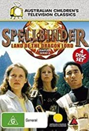 Spellbinder: Land of the Dragon Lord (TV Series 1997– ) - IMDb