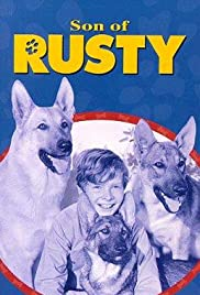 The Son of Rusty Poster