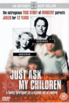 Image of Just Ask My Children