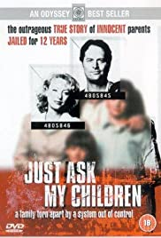 Just Ask My Children Poster