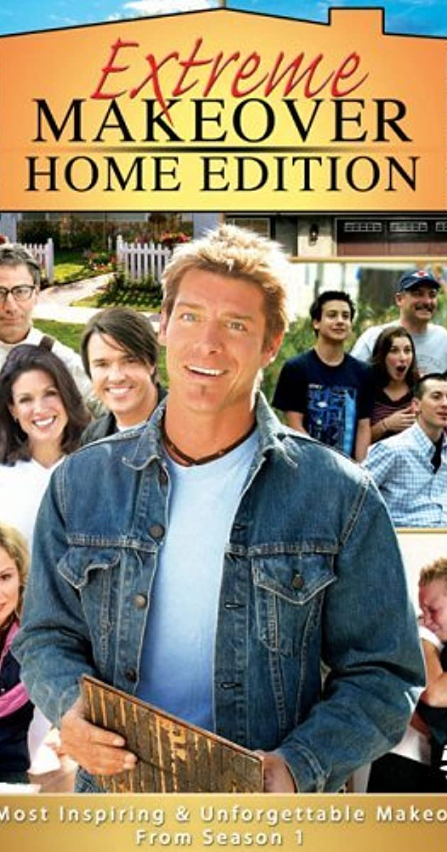 extreme makeover home edition tv series 2003�2012 imdb