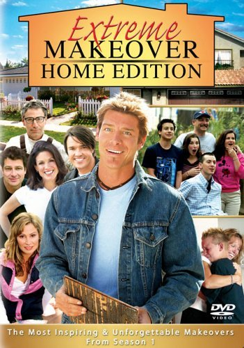 Extreme Makeover: Home Edition (2003)