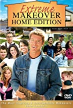Primary image for Extreme Makeover: Home Edition