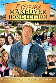 Extreme Makeover Home Edition Poster