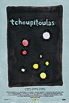 Tchoupitoulas (2012) Poster