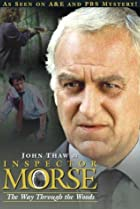 Image of Inspector Morse: The Way Through the Woods