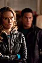 Image of The Vampire Diaries: Daddy Issues