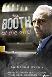 The Booth at the End Poster