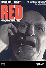Red (1993) Poster - Movie Forum, Cast, Reviews