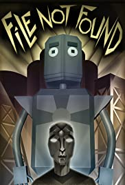 File Not Found Poster