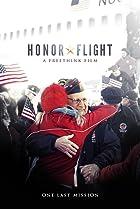 Honor Flight (2012) Poster