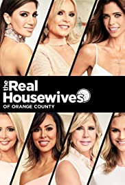 The Real Housewives of Orange County Poster - TV Show Forum, Cast, Reviews