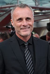 Timothy V. Murphy Picture